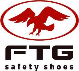 FTG werkschoenen