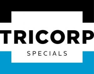 Tricorp Specials